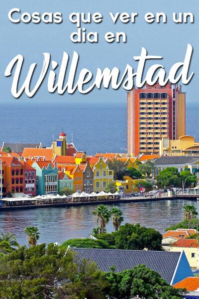 Las mejores cosas que hacer en un día en Willemstad, Curazao