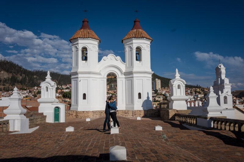 Templo de San Felipe Neri