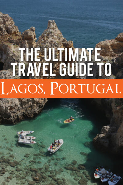 The complete travel guide to Lagos