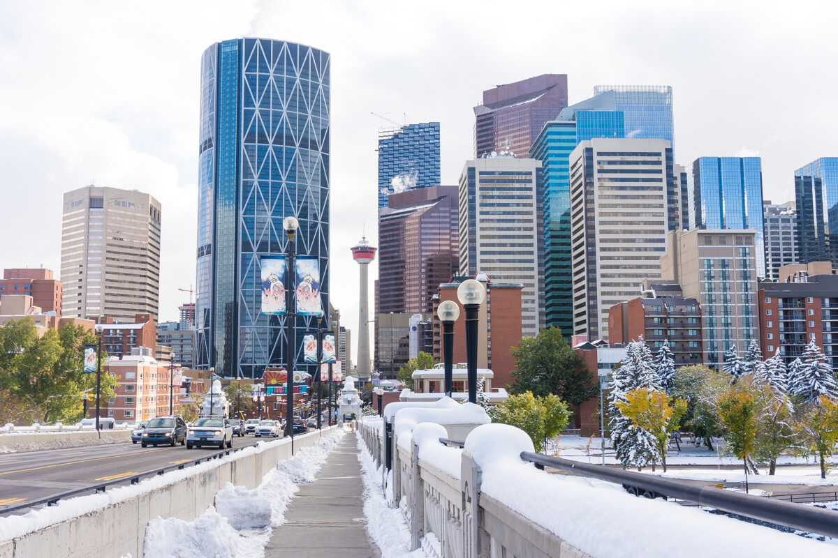 The Best Things To Do in Calgary And The Best Calgary Photography Spots + Day Trips