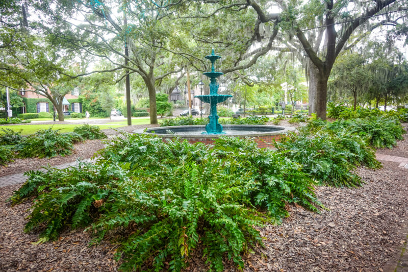 Savannah-How to get from Savannah Airport to Downtown Savannah?