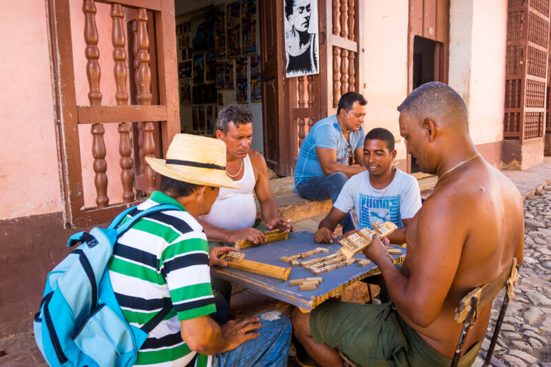 Trinidad - What to do in Trinidad in 2 days: