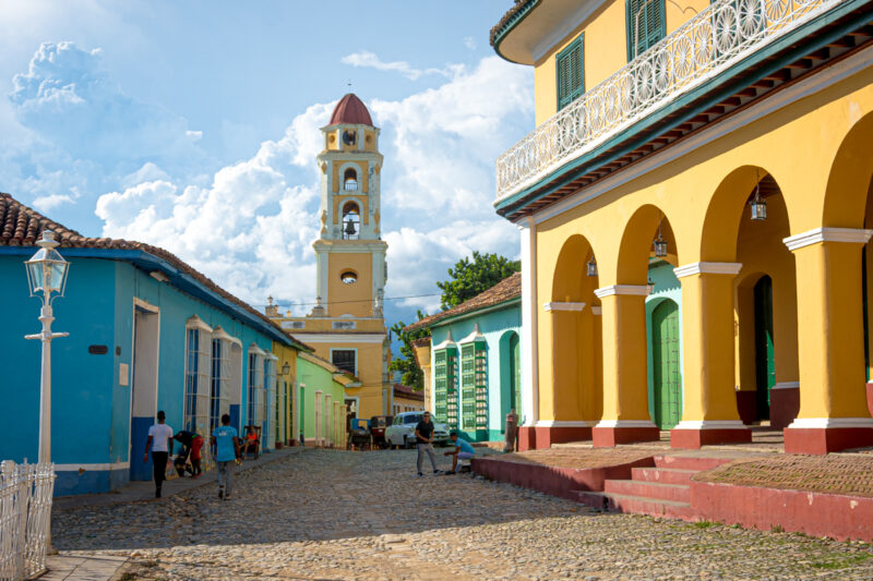Trinidad - The Complete Guide With The Best Things To Do In Trinidad