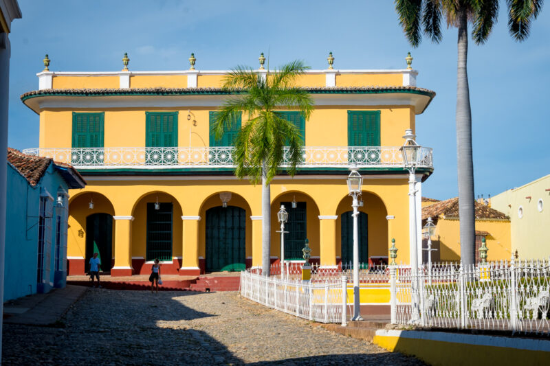 Trinidad-Museo Romantico trinidad