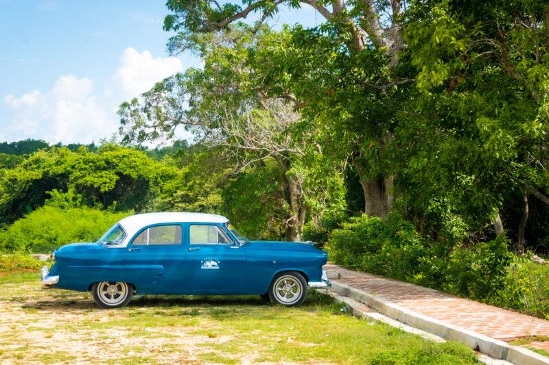 When to visit Trinidad?