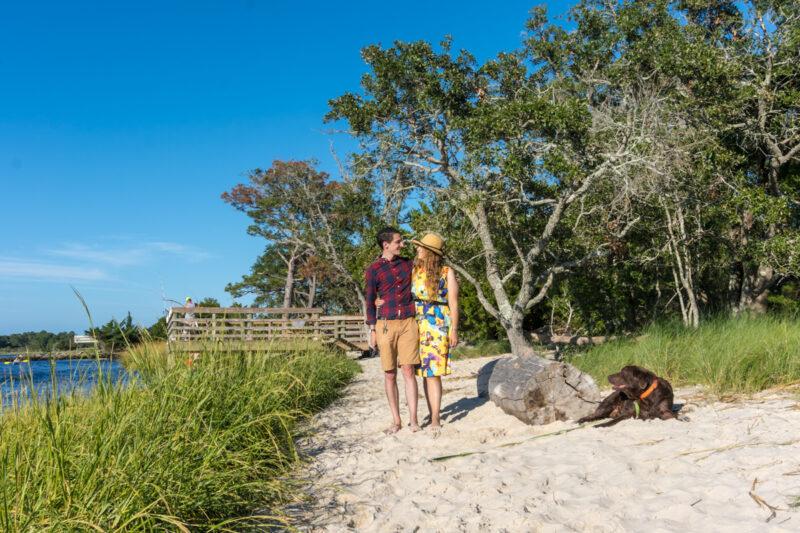 Wilmington NC-Carolina Beach State Park