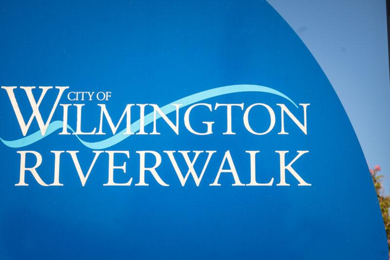 Wilmington NC-Wilmington Riverwalk