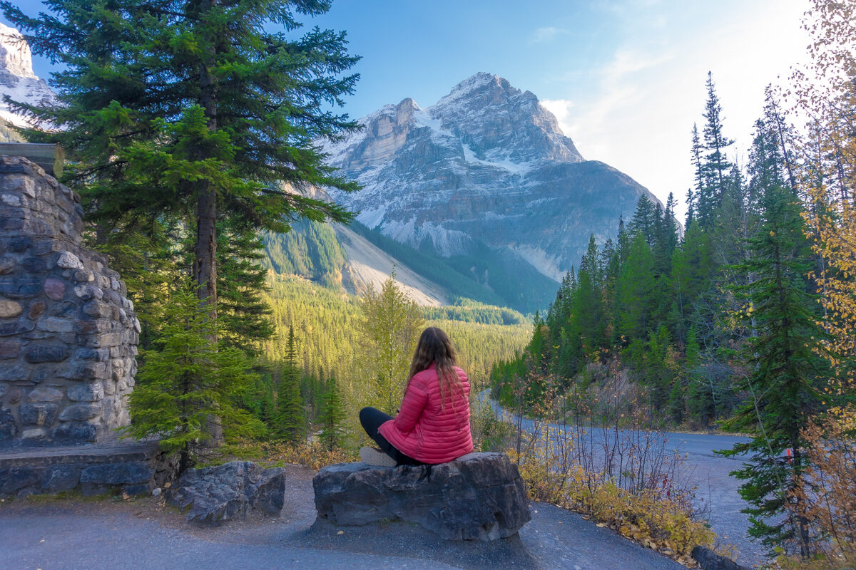 A Complete Guide for Planning a Trip to Banff National Park in Alberta, Canada