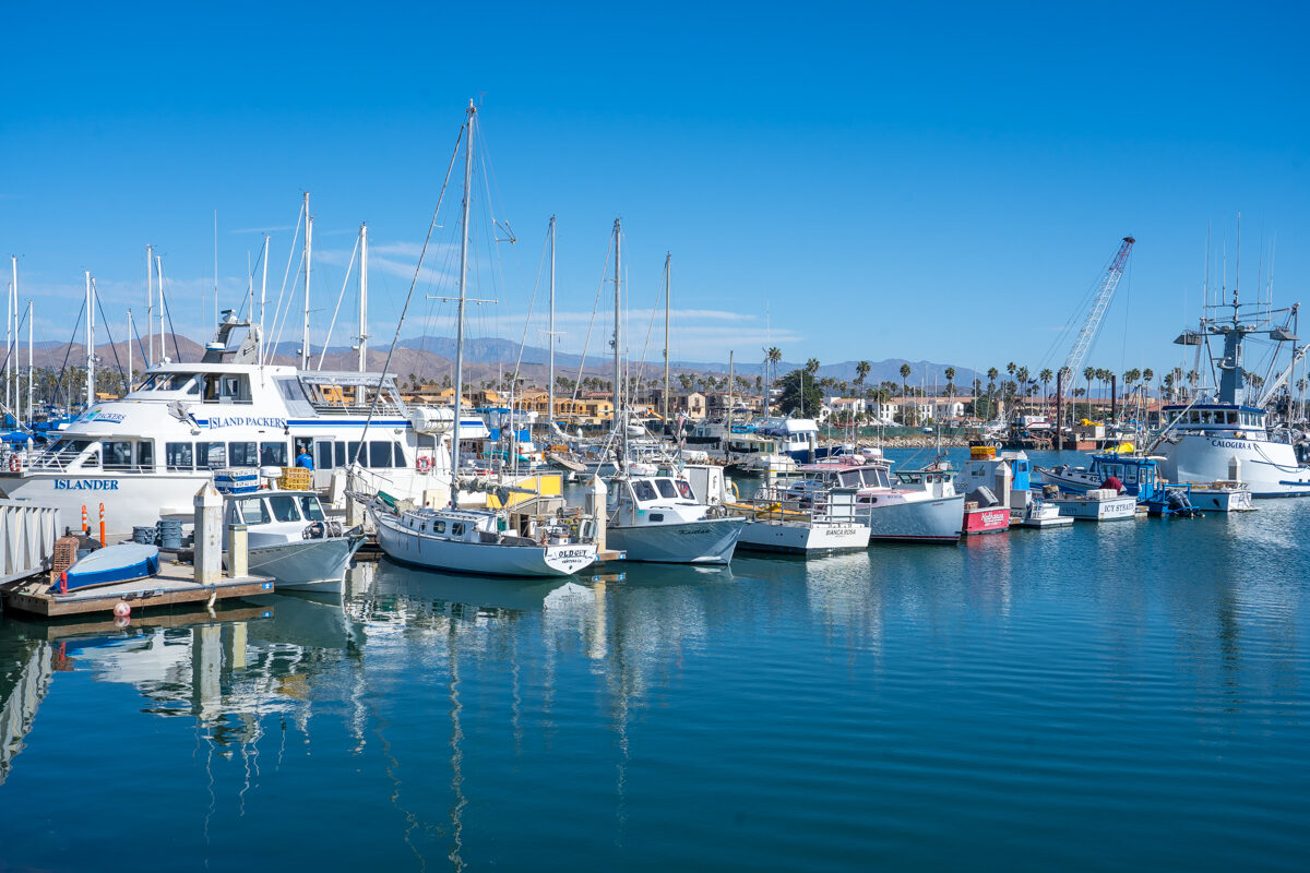 The Complete Weekend Itinerary With The Best Things To Do In Ventura Coast, CA