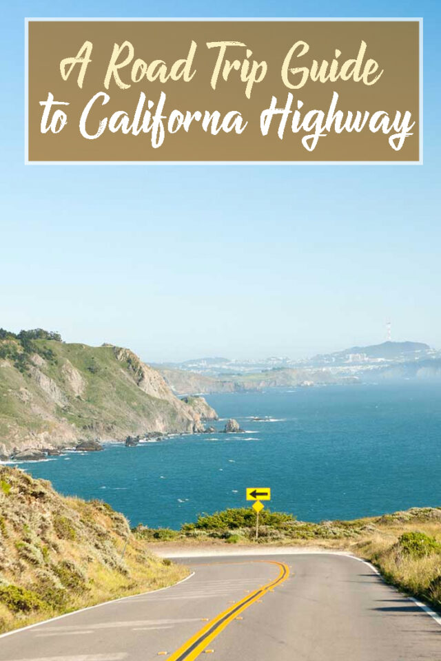 A road trip guide to California Highway