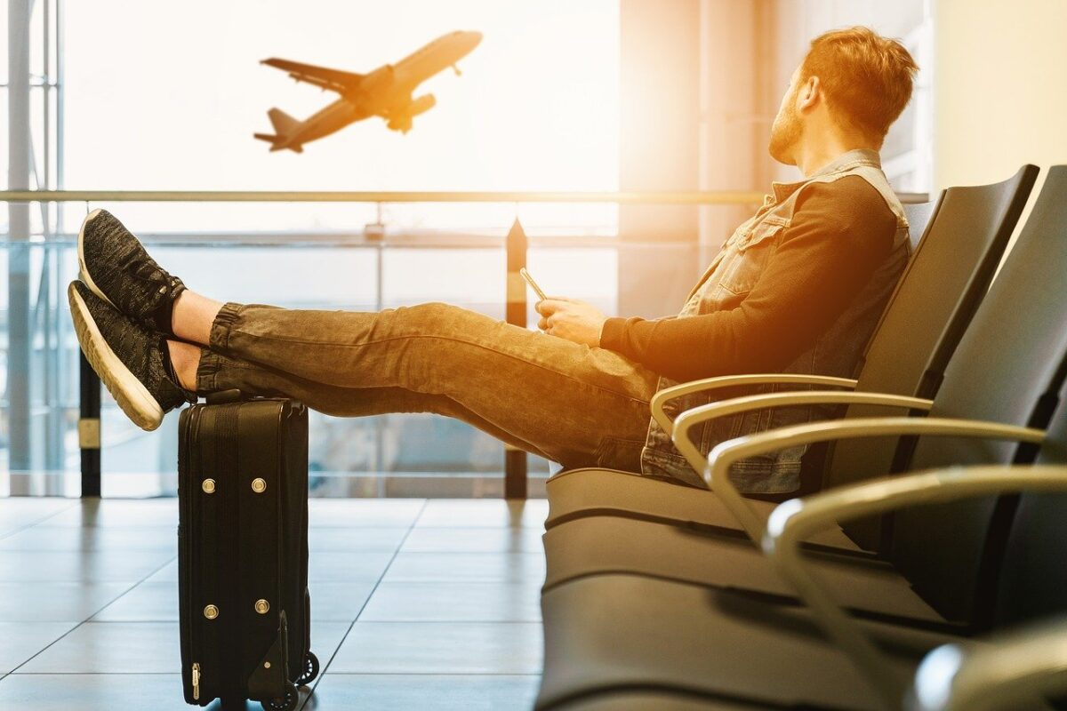 How to get compensation when your flight is delayed?